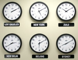How to Change Time Zone on CentOS 6?